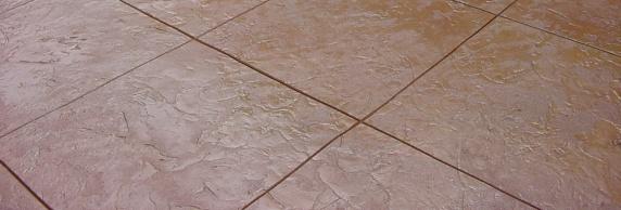 Decorative concrete floor Philadelphia PA