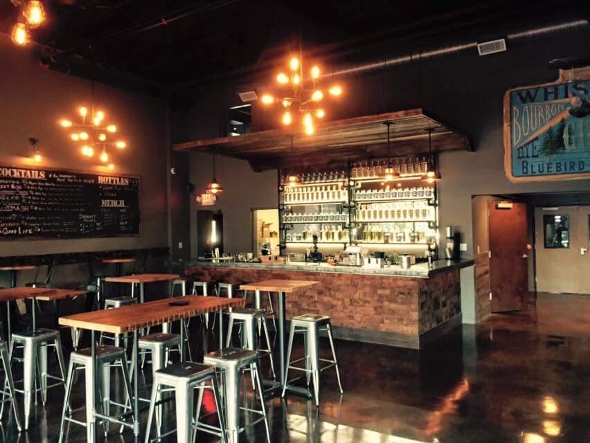 Polished Concrete Epoxy Floor Coatings Philadelphia PA - Epoxy floor coating for restaurants