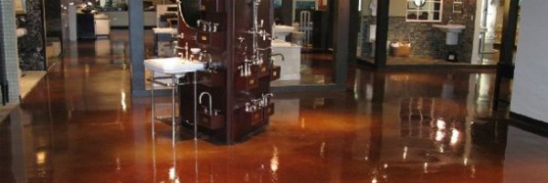 Polished Concrete & Epoxy floor coatings Philadelphia PA