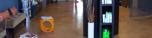 Retail Store Flooring Philadelphia, Bucks County PA, Princeton NJ