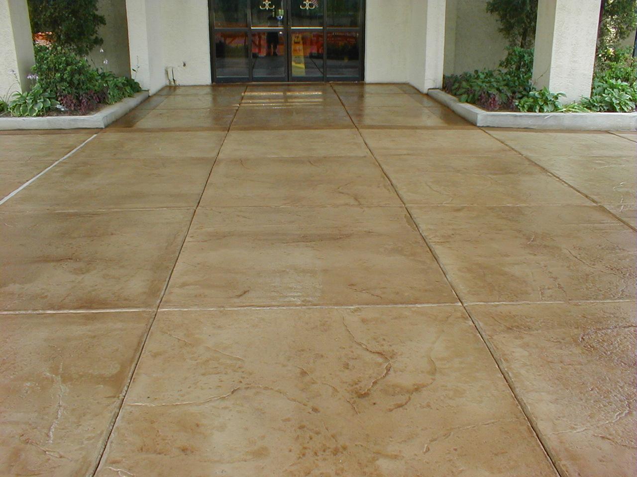 gallery - philadelphia concrete floor