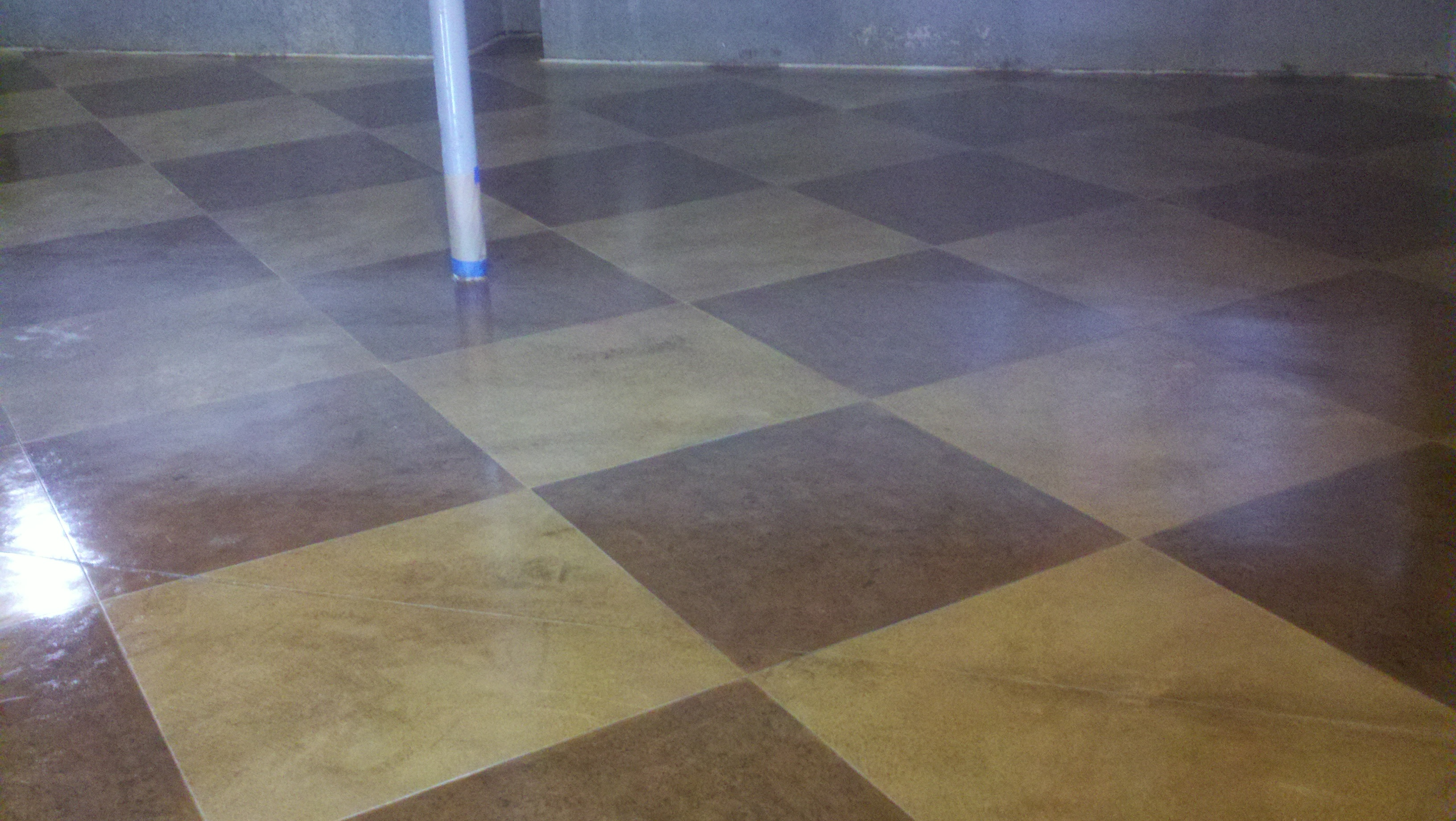 Share this & Basement Floor Repair Flood Resistant Flood proof flooring