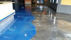 Reflector Enhancer Epoxy Floor Epoxy Quartz Epoxy Floor