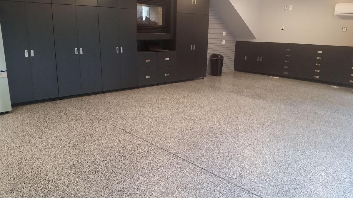 Garage floors philadelphia concrete floor for Philadelphia flooring