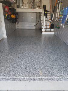 garage floors Philadelphia