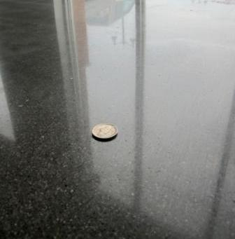 Polished Concrete In Pennsylvania